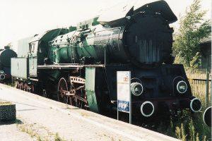 Muzeum Kolejnictwa - Ol49-21.