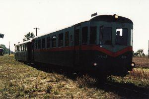 MBxd1-204 we wsi Ostrówki.