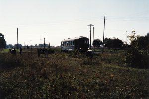 MBxd1-168 we wsi Ostrówki.