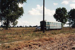 MBxd1-168 w Dąbrowicach Kujawskich.