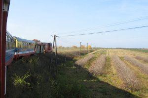 Szlak Niezabitów - Karczmirska.
