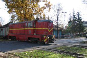 Lxd2-297 w Karczmirskach.