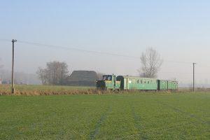Wielka Wieś Kujawska.