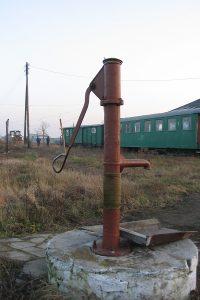 Lubraniec - stacja.