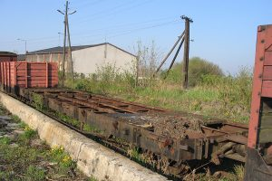 Zdekomletowan platforma Pddxh.