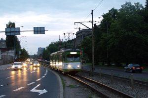 Żeromskiego - GT8N #506.