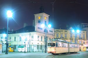 Plac Wolności.