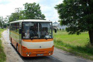 Kazimierz - pseudolider Autosan H10.