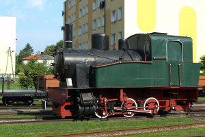 Parowóz Ty6-3286.