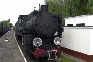 Parowóz Pw53-1980.
