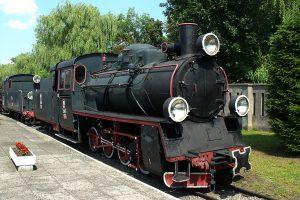 Parowóz Px49-1794.