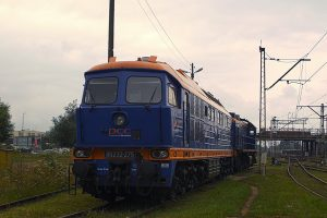 Gagarin BD232-275. Technika HDR.