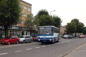 PPKS Koło. Miejski Autosan H10.