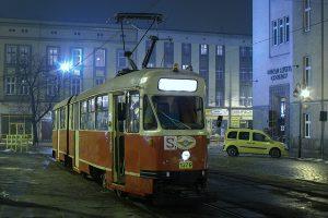 Chorzów Ratusz - #137R.