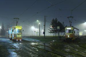 Ruda Śląska - Chebzie - bulwa #765 i #137R.