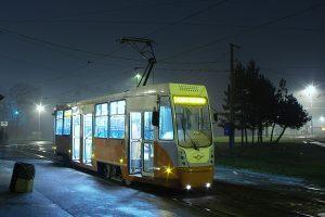 Ruda Śląska - Chebzie - bulwa #765