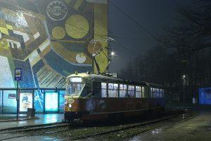 Chorzów, Metalowców - 137R.