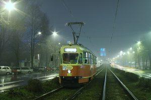 Katowice, al. Korfantego - #137R.