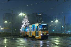 Katowice, Rynek - #691 + #689 jako 6/22..