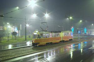 Sosnowiec, Sobieskiego - #137R.