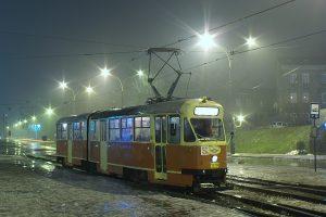 Dańdówka, Skrzyżowanie - 137R.