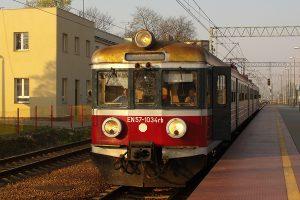 Rogów - EN57-1034.