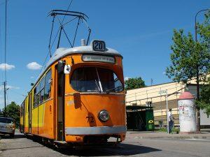 Imprezowy #72 w Lutomiersku.
