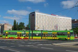 Rondo Kaponiera - Tatra #407.