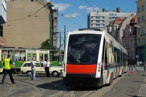 Solaris Tramino S100.