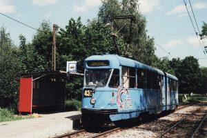 803N #2 na Stokach.