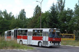 Feniks - wjazd #BV99.