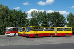 Szczecińska - #BV99, #1294 i #1553.