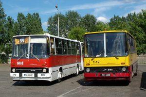 Łódź D.A. Centralny - #BV99 i #T-12.