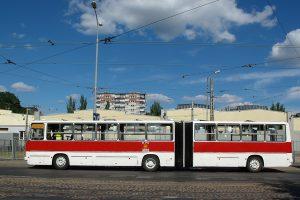 Tramwajowa - #BV99.