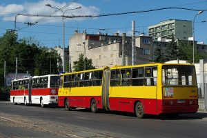 Tramwajowa - #BV99 i #1294.