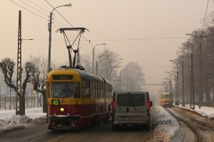 Konstantynów Łódzki - 803N #1 i 803N #4.
