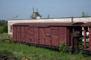 Koleny wagon Kddxh.
