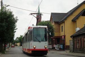 Zgierz, Łęczycka - #324.