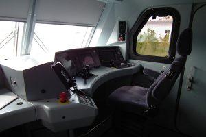 Traxx E186-137.