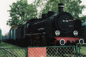 Parowóz Ok1-359.
