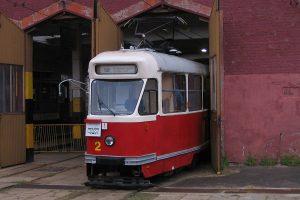Wagon 803N #2.